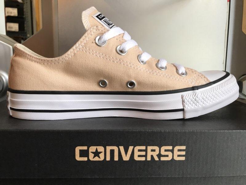 Converse Retail GmbH Schuhe (Kleinhandel) in Wien (Adresse